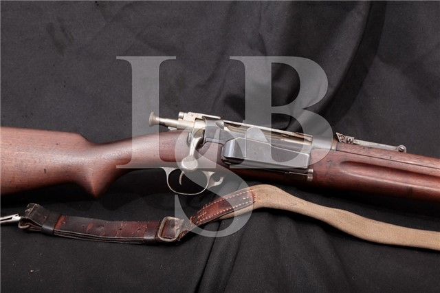Norwegian Krag Jorgensen 1912/16 Norway M1912 6.5x55mm Non-Import & Matching Bolt Action Rifle