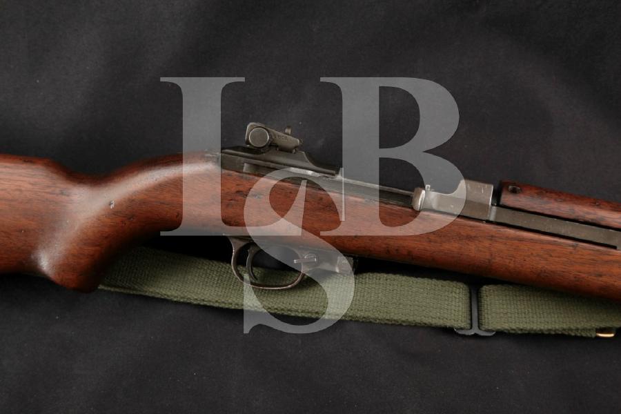 "Quality Hardware M1 Carbine (Union Switch & Signal UN-QUALITY) Parkerized 18"" Nonimport Semi Automatic Rifle, MFD 1942-1943 C&R"