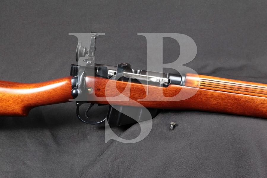 "RARE Enfield No. 9 Mk1 (Parker Hale) Single Shot .22 Royal Navy Trainer, Blue 25"" Non-Import Bolt Action Rifle, MFD 1959 C&R"