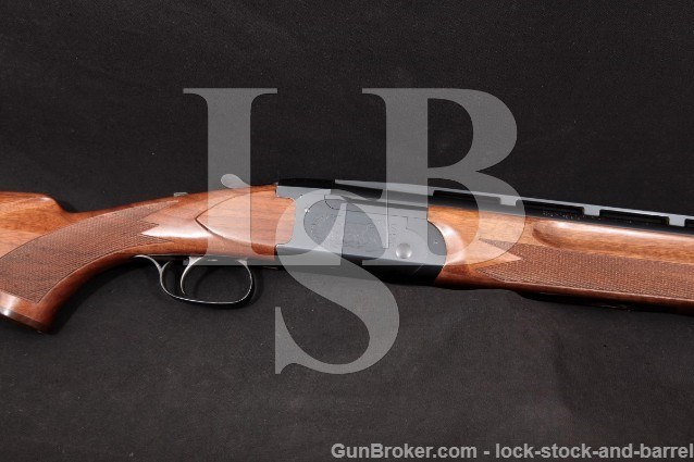 "Remington 3200 Magnum, Blue 30"" Vent Rib 12 Gauge O/U Over Under Double Barrel Shotgun, MFD 1976"