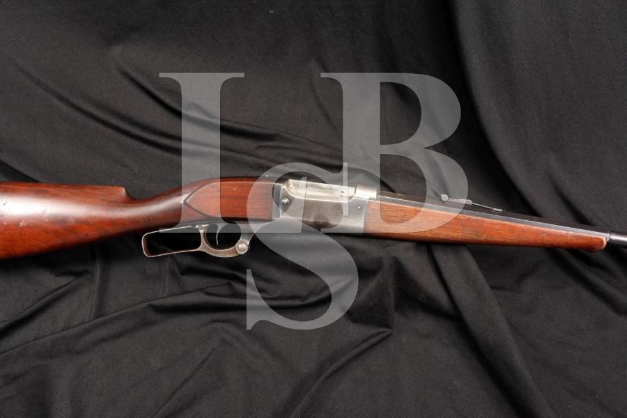Savage Model 1899 C .303 Savage Lever Action Rifle - C&R OK