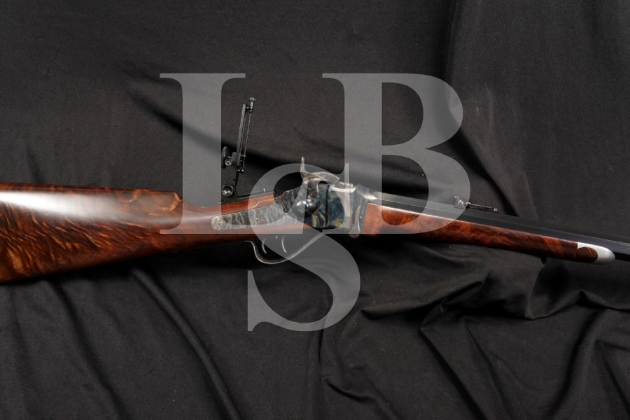 Shiloh Sharps Model 1874 Hartford.45-110 or .45 2 7/8 inch Single Shot Rifle