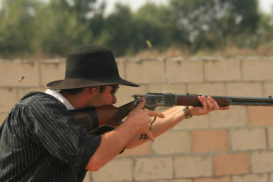 Those Sons Of Guns, Spencer Hoglund on the Discovery Channel 4/4/2012