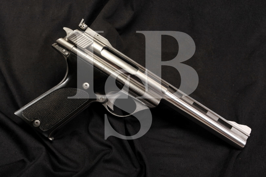 TDE AUTO MAG .44 AMP Model 180 Dirty Harry Gun Semi Automatic Pistol - ATF C&R Listed | Lock ...