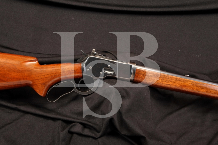 Winchester Model 65 .218 Bee Lever Action Rifle w/ 24 BBL - 1941-47 C&R OK