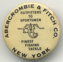 "Abercrombie & Fitch; From ""America's Expedition Outfitter"" to…""Casual Luxury""... Really... ?"