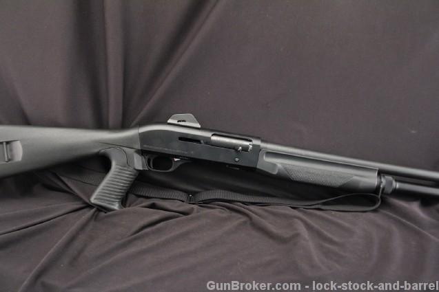 "HK Heckler & Koch Benelli M1 Super 90 12 Ga. 3"" Semi Auto Shotgun"